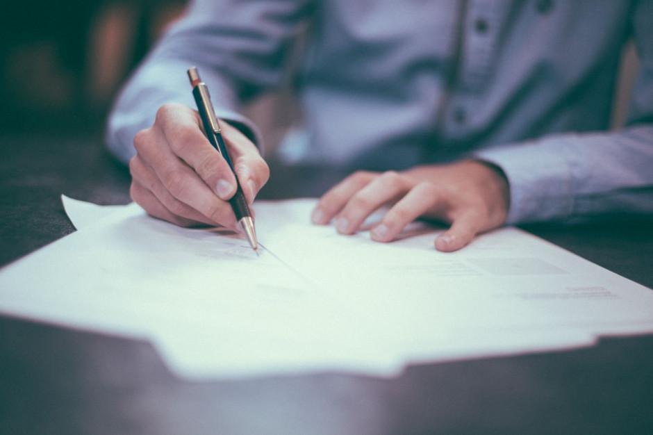 Prawo holdingowe w konsultacjach