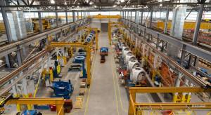 Fabryki z Chin myślą o Polsce