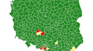 Nie ma wakacji od COVID-19. Wracają obostrzenia w 19 powiatach