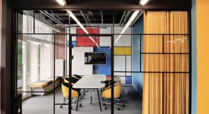 Student Depot z przestrzenią coworkingową w Poznaniu