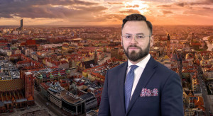 Biurowy Wrocław odporny na koronawirusa. IT generuje 65 proc. popytu