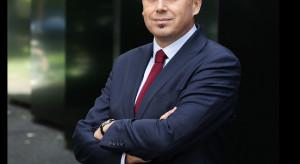 Michał Ulasiński nowym szefem architektów w 7R