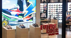 Francuskie sneakersy debiutują w Galerii Krakowskiej