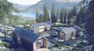 DMDmodular i Weranda Home stworzą razem 20 modułów hotelowych pod Poznaniem