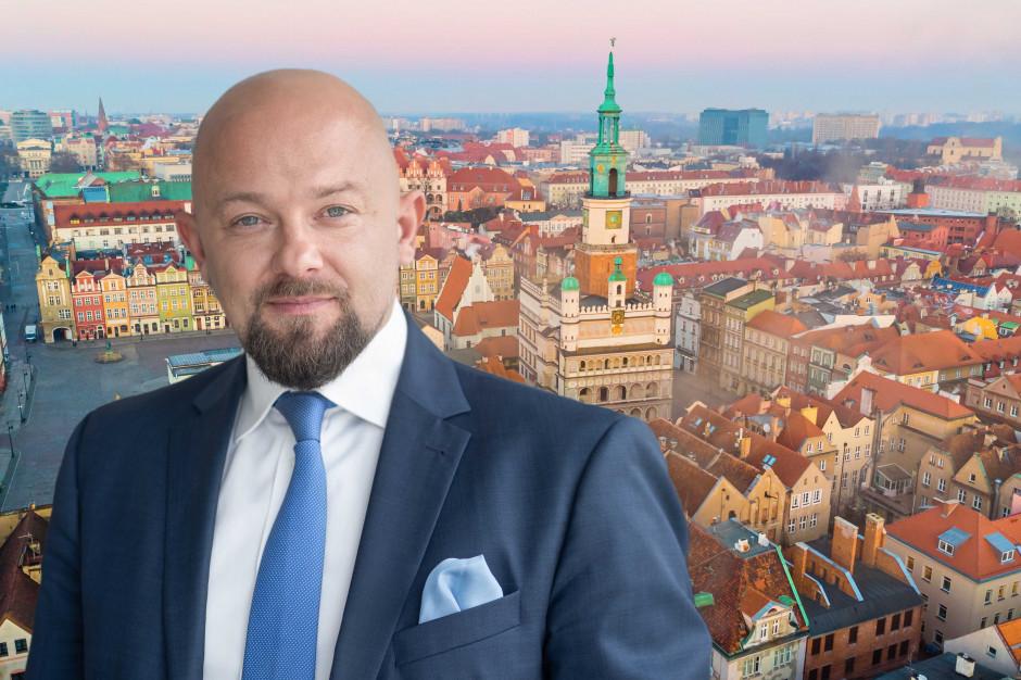 Poznań nasycił się powierzchnią biurową