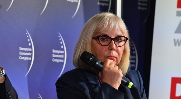Prezydent Rudy Śląskiej: Obawiam się o stygmatyzację rudzian
