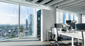 Standard Chartered wprowadza się do The Warsaw Hub