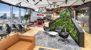 Cushman & Wakefield pracuje i zarządza w The Warsaw Hub
