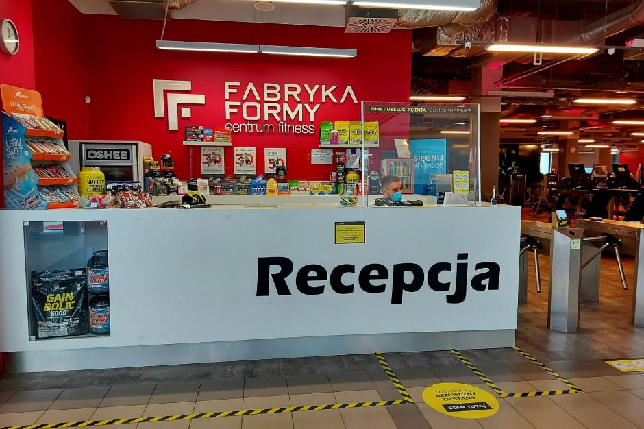 Fabryka Form w gorzowskim Nova Park znów pracuje nad formą