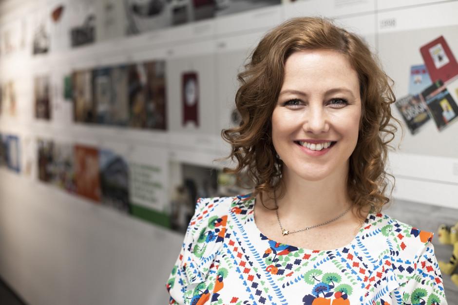 Nowa prezes IKEA Retail w Polsce. Zastąpi Carolinę Garcię Gomez