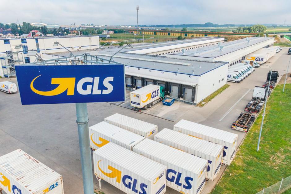 Ruszyła filia GLS w Poznaniu