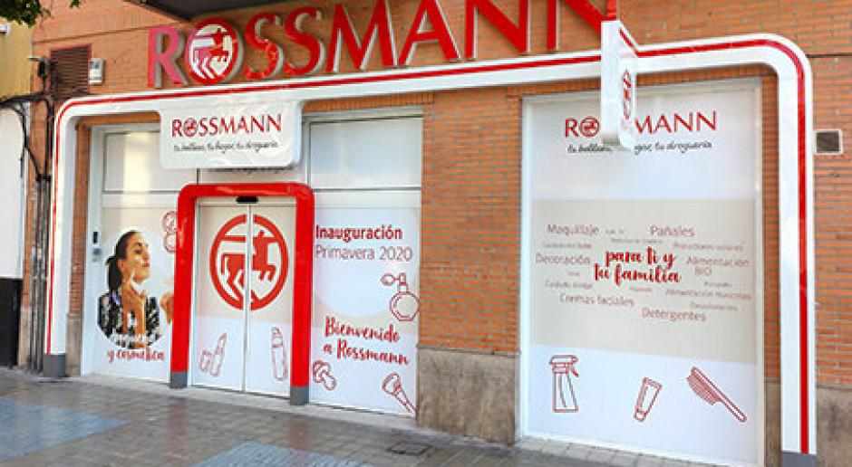 Rossmann wchodzi na nowy, ósmy rynek. Czy ekspansja będzie szybka jak w pozostałych krajach?
