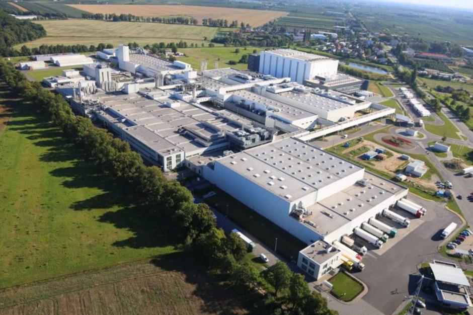 Eiffage buduje fabrykę dla Ferrero Polska