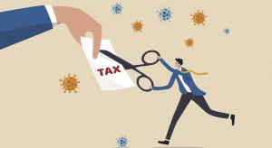 Wyższe składki za niższe podatki?