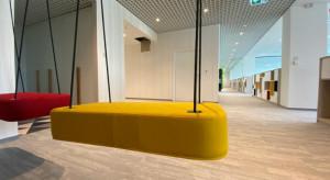 W Eximius Parku powstają nowatorskie przestrzenie biurowe
