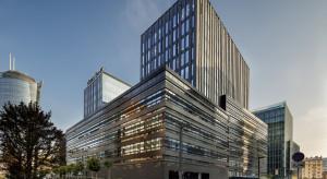 TPA Poland powiększa biuro w Wola Center