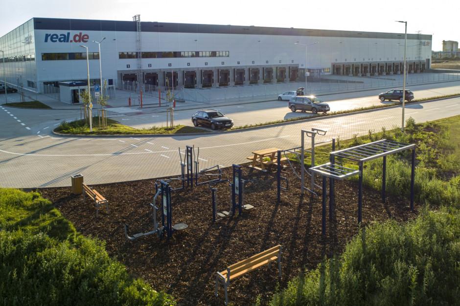 Wspólny projekt Accolade i Panattoni najbardziej przyjaznym środowisku obiektem przemysłowym na świecie