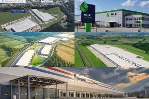 Te inwestycje rynku logistyczno-magazynowego walczą o Prime Property Prize 2020