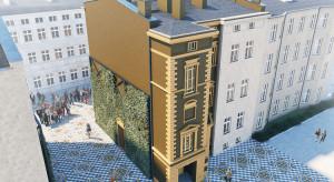Jeden z najcenniejszych zabytków Łodzi zamieni się w biurowiec