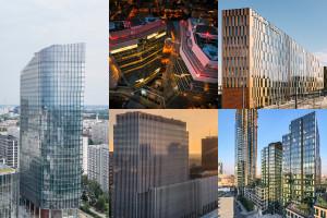 Prime Property Prize 2020: który z biurowców zgarnie nagrodę?