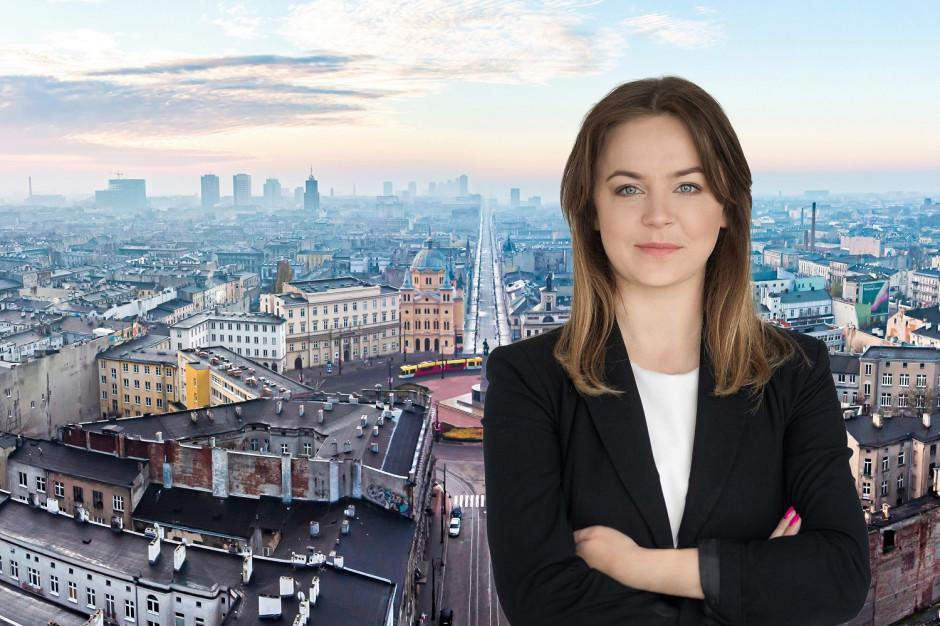 Sektor IT aktywny w Łodzi