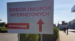 Intermarché z nową usługą w ETC Swarzędz