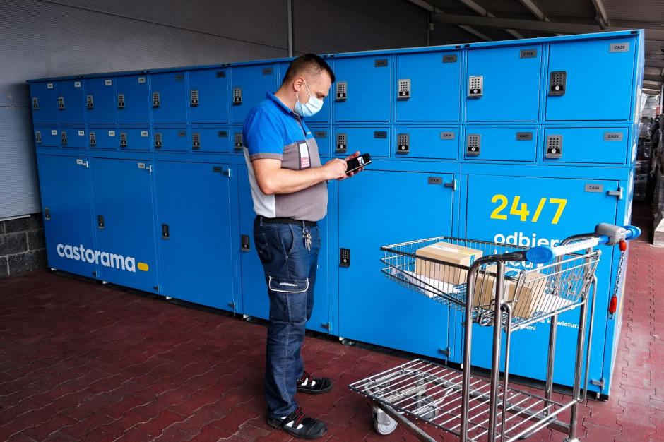 Castorama przygotowuje się do kolejnych wzrostów e-commerce