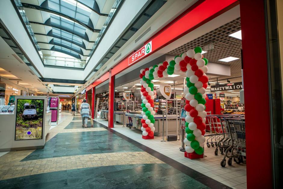 Nowy sklep Spar otwarty w Płocku
