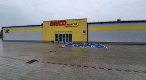 Nowy market Bricomarché powstał w Środzie Śląskiej
