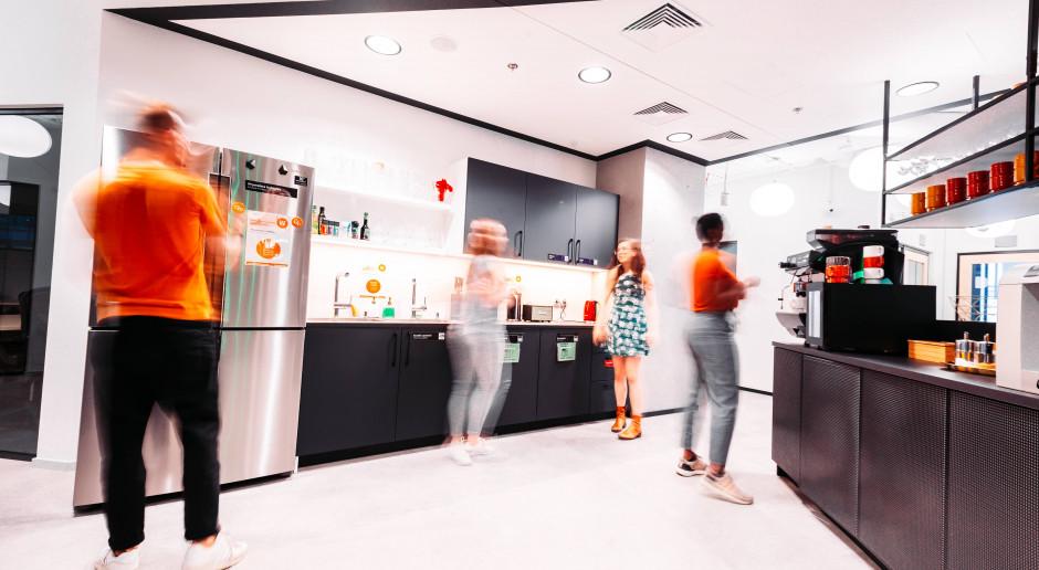 Cambridge Innovation Center uruchamia innowacyjne huby w Warszawie
