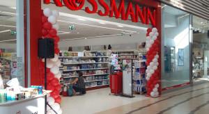 Rossmann powiększy centrum dystrybucyjne
