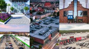 Prime Property Prize 2020: kto zdobędzie nagrodę w kategorii Inwestycja Roku Rynek Powierzchni Handlowej?