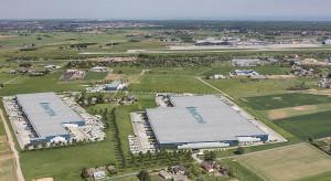 Blisko 15 500 m kw. powierzchni magazynowej i cross-dockowej dla PEKAES w Gdańsku