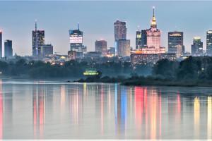 Rynek nieruchomości komercyjnych w Polsce z rekordową sprzedażą w I półroczu
