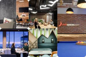 Który coworking zwycięży w plebiscycie Prime Property Prize 2020? Oto nominacje