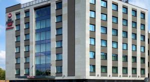 Nowy hotel Best Western w Warszawie