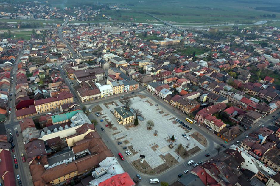 Mieszkania z rządowego programu w Nowym Targu. Inwestycja ruszy jeszcze w tym roku