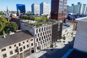 Petycja przeciwko budowie biurowca Fern przy Off Piotrkowskiej