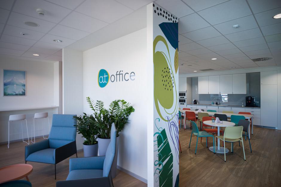 At Office, czyli biura na miarę potrzeb. Oto nowy projekt Grupy Buma