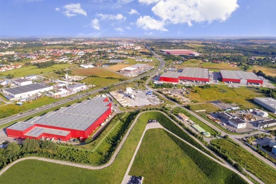 Park logistyczny Gdańsk-Kowale Distribution Centre doceniony przez Bowi