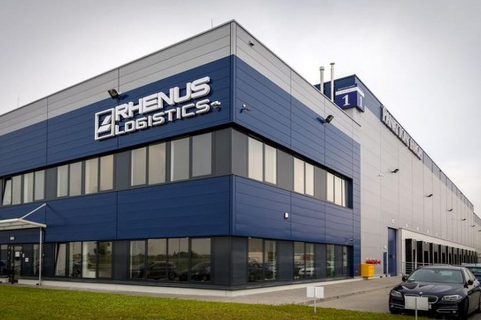 Rhenus Logistics nowym najemcą w Panattoni Park Poznań IX