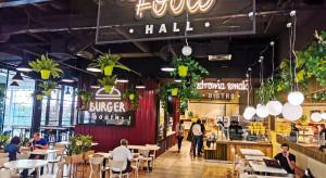 Strefa Food Hall w warszawskiej Galerii Północnej już otwarta