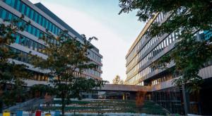 Allianz Partners rozgości się w Parku Rozwoju