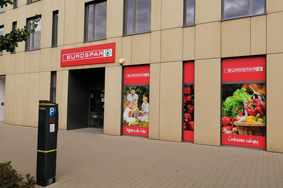 Placówka pod szyldem SPAR otwarta w Warszawie Śródmieście
