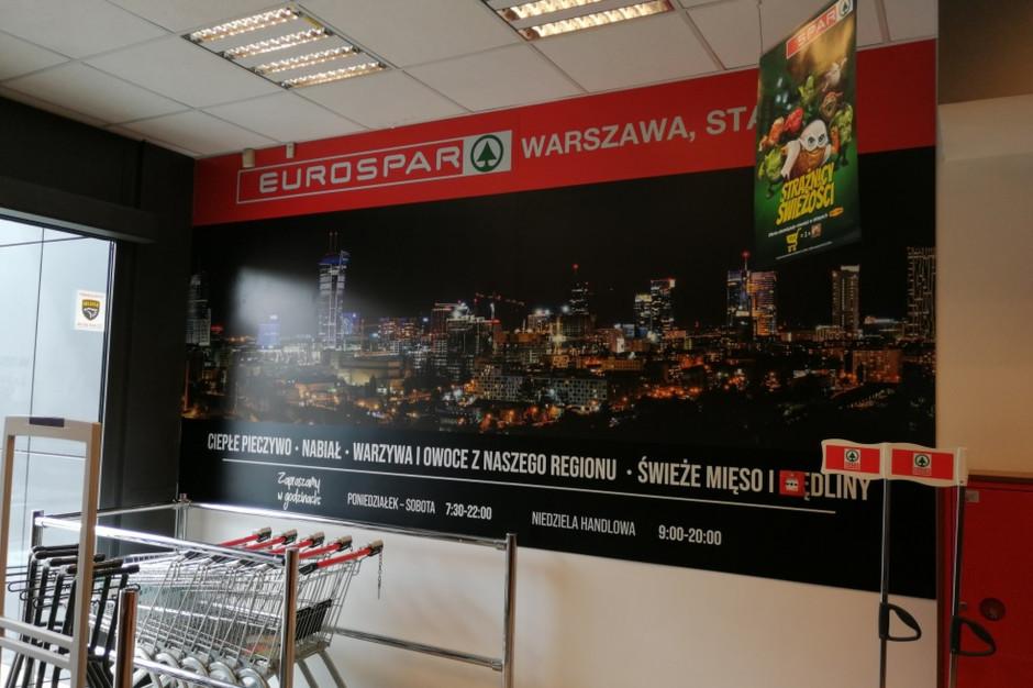 SPAR otworzył sklep w Dąbrowie Górniczej