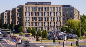Siemens zostaje w Malta Office Park