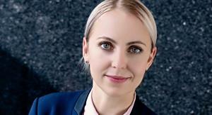 Monika Duda nową dyrektor zarządzającą DHL Supply Chain