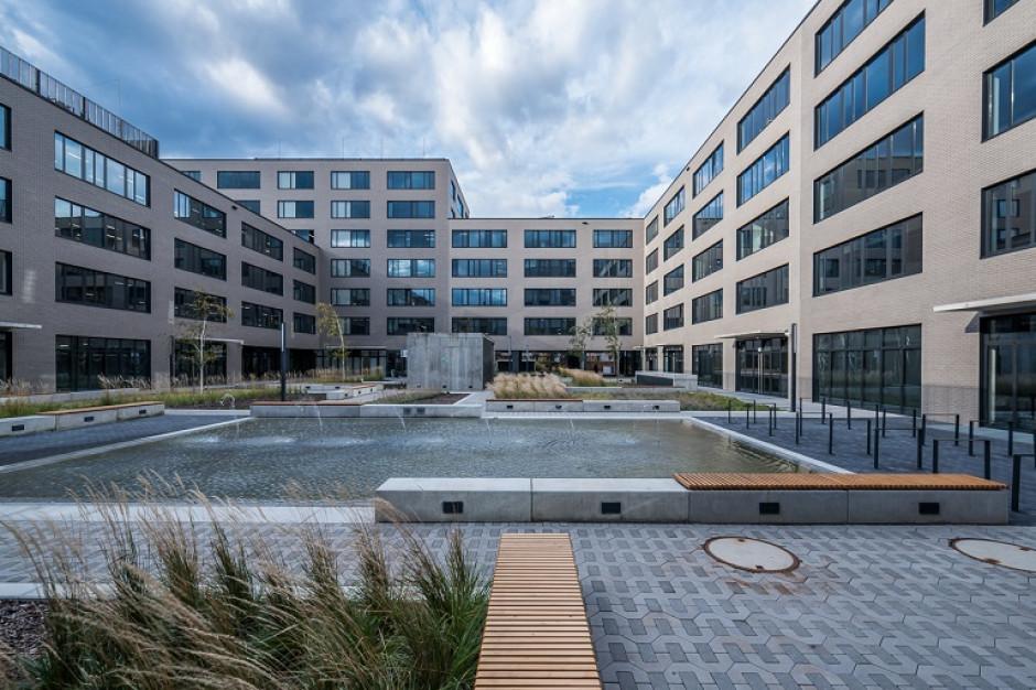 Ewolucja czy rewolucja? Jak zmienia się rynek powierzchni biurowych na przykładzie wrocławskiego kompleksu Promenady Business Park