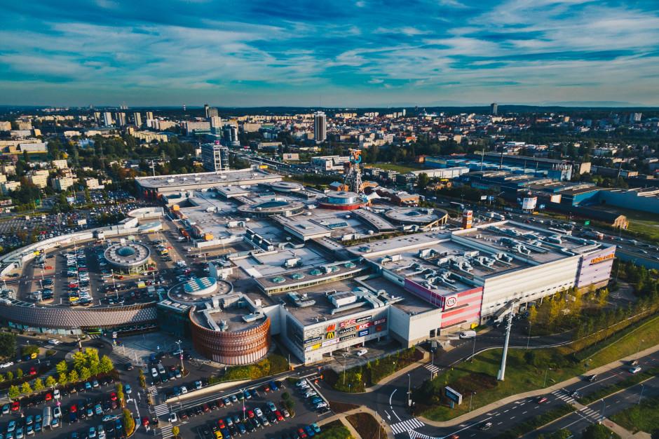 Silesia City Center z certyfikatem