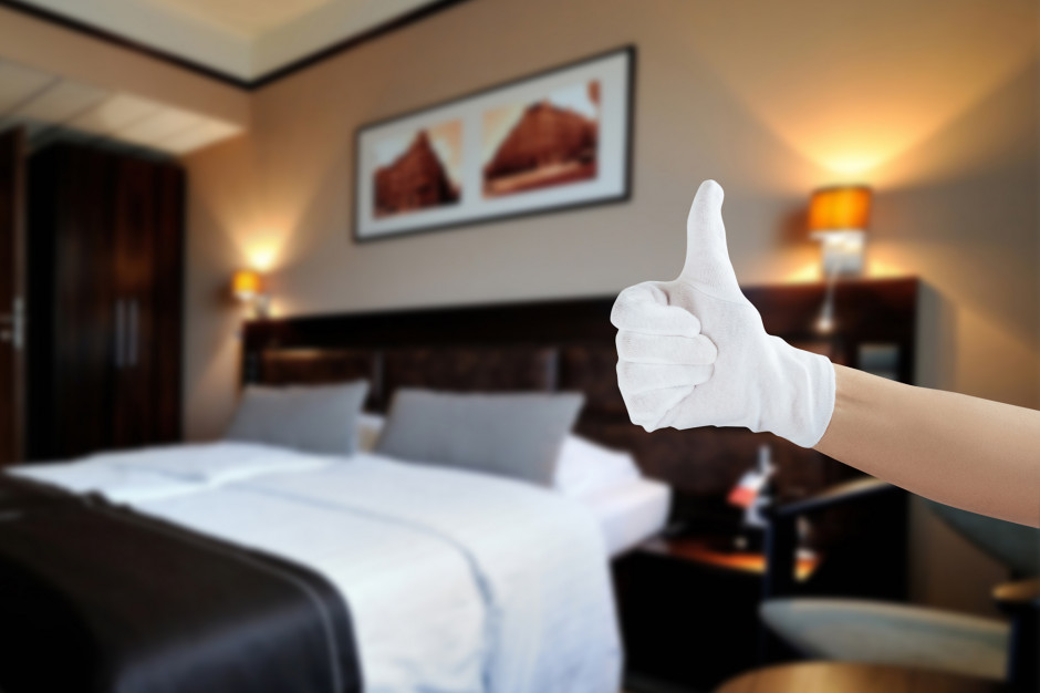 Zobacz, jak Hotele Diament dbają o bezpieczeństwo gości